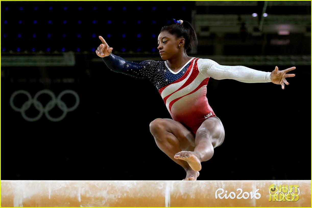 USA Women's Gymnastics Team Wins Gold Medal at Rio ...