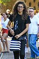 zendaya grove fans footwear news quotes 02