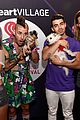 dnce wins best dressed at iheart radio music festivals daytime village in vegas 28