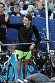 james marsden zac efron among celebs malibu triathlon 55