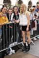 ellie goulding pulls double duty during london fashion week 13