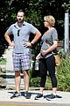 katherine heigl daughter naleigh wants to be actor singer 14