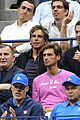hugh jackman ben stiller double date at us open00607mytext