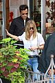 jennifer aniston justin theroux shopping nyc 19