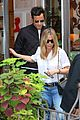 jennifer aniston justin theroux shopping nyc 21