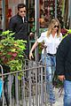jennifer aniston justin theroux shopping nyc 25