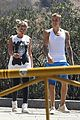 justin bieber sofia richie split beak up 07