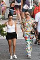 kourtney kardashian kris jenner capri vacation 07