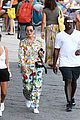kourtney kardashian kris jenner capri vacation 19