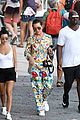 kourtney kardashian kris jenner capri vacation 29