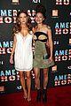 riley keough sasha lane debut american honey in nyc 06