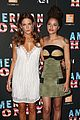 riley keough sasha lane debut american honey in nyc 15