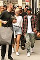 kylie jenner tyga head out day three nyfw 34