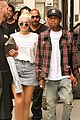 kylie jenner tyga head out day three nyfw 35