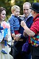 kate middleton prince william balloon animals george charlotte 07