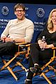 mindy kaling meets her soulmate at paleyfest 35