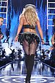 britney spears slays on stage at iheart radio music festival in vegas 08