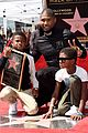 usher hollywood walk of fame star 19