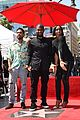 usher hollywood walk of fame star 27