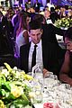 serena williams supports novak djokovic foundation at milano gala dinner 02