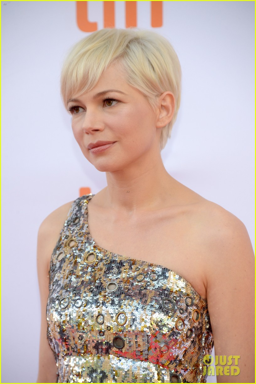 Michelle Williams Pixie Newhairstylesformen2014 Com