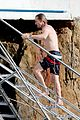 owen wilson goes shirtless bares fit bod in france 27