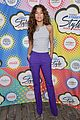 zendaya curly hair goals essence block party 01
