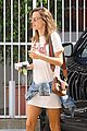 alessandra ambrosio visits a pumpkin patch with her kids 26