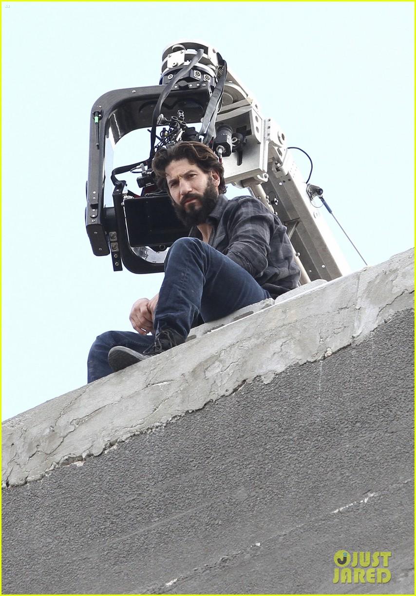 jon bernthal films stunts punisher 173784574