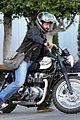 gerard butler motorcycle ride los angeles 03