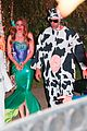 sacha baron cohen isla fisher dress up for halloween 03