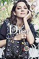 marion cotillard lady dior campaign 07