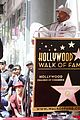 kevin hart gets support from family halle berry at walk of fame ceremony 17
