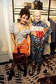 christina hendricks charli xcx celebrate vivienne westwood paris store opening 06