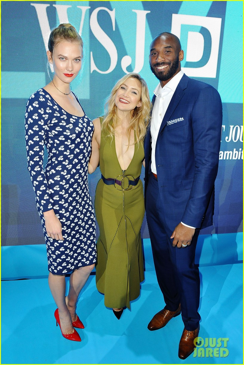 kate hudson buddys up with karlie kloss kobe bryant at wsj d live after dark 043794046