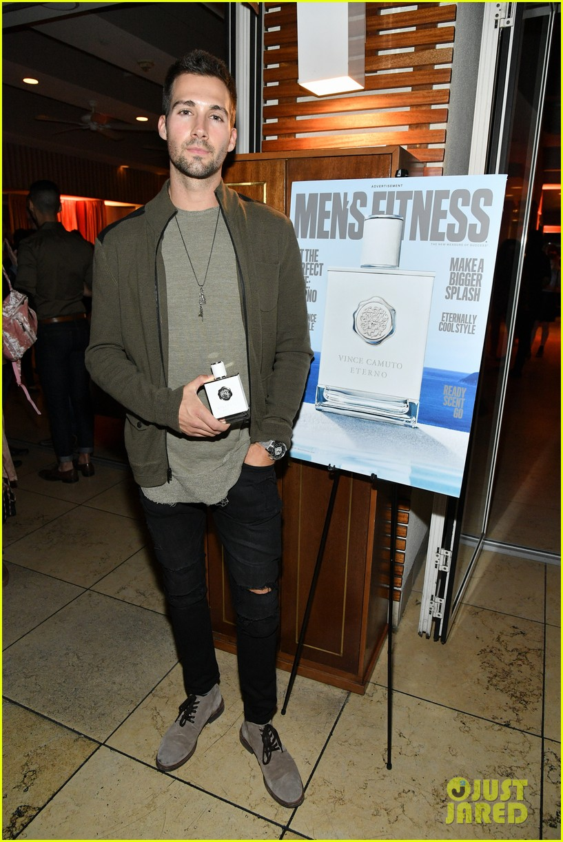 joe jonas james maslow mens fitness party 04