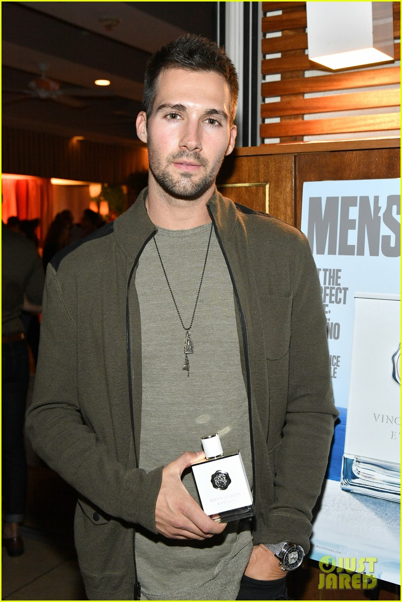 joe jonas james maslow mens fitness party 103782972