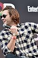 jared padalecki and jensen ackles bring supernatural to ew  popfest 11