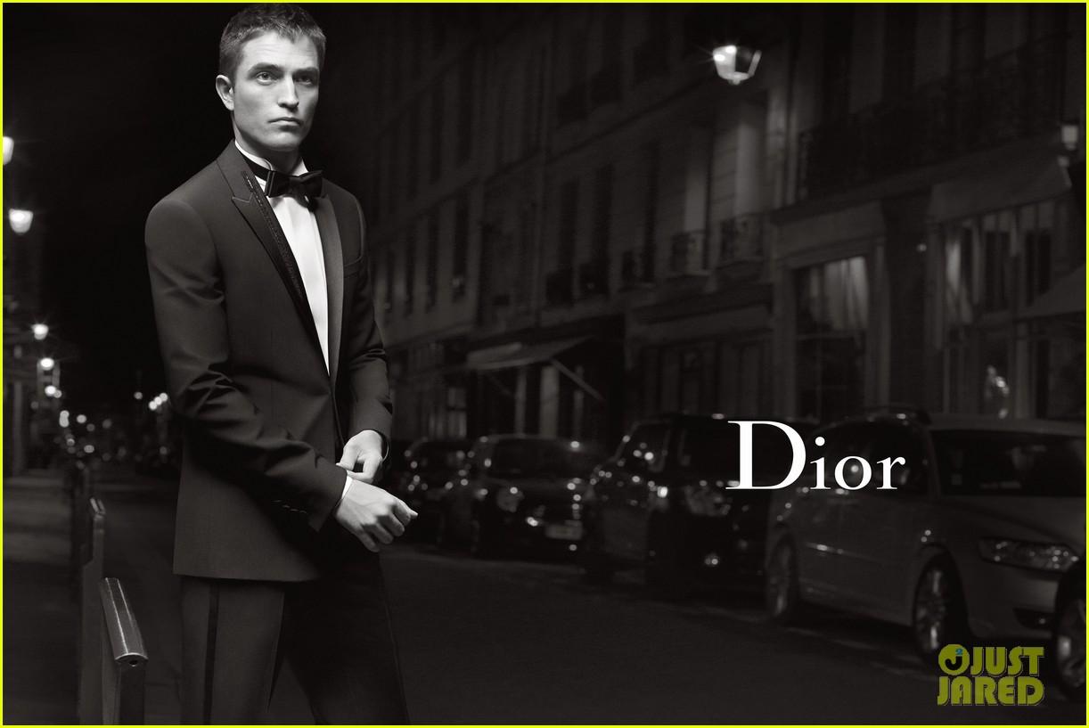 Robert Pattinson's Dio...