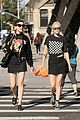 kristen st vincent grab lunch together in nyc02020mytext