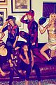 taylor swift hosts halloween party with her squad 02