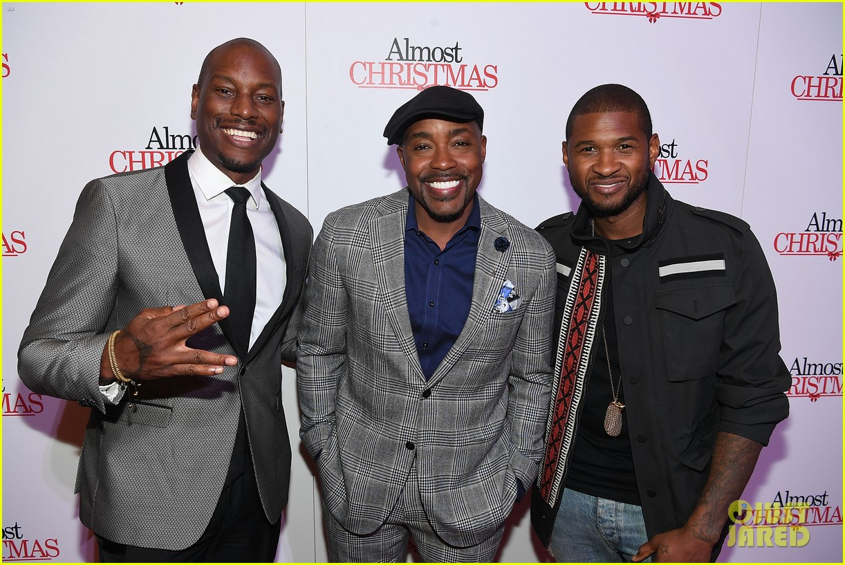 gabrielle union celebrates birthday at almost christmas atlanta premiere 083794906