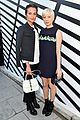 alicia vikander michelle williams caitriona balfe hit up louis vuitton paris 03