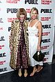 sienna miller oscar isaac support rachel weisz at plenty 05