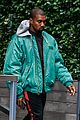 kanye west emerges after kim kardashian scary night in paris 13