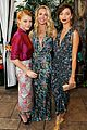 rosie huntington whiteley sara foster more get glam at cfdavogues 15