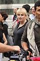 rebel wilson gets to work on filming her next project in italy 15