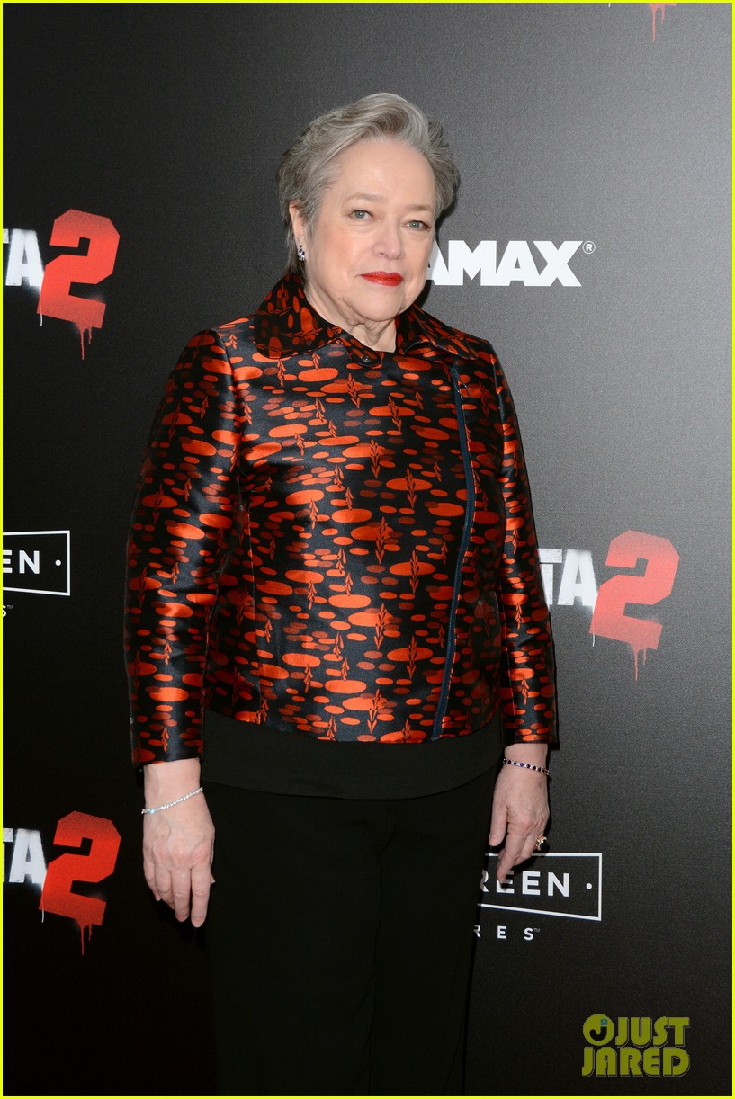 Kathy Bates Plays Her Most 'Deviant' Character Yet In 'Bad ... | 817 x 1222 jpeg 252kB