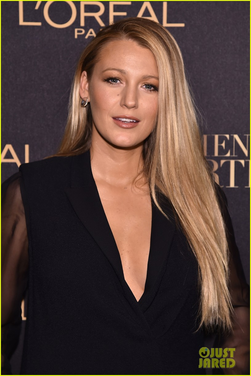 blake lively loreal paris 2016 women worth 043810427