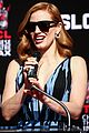 jessica chastain honored at hand and footprint ceremony at tcl chinese theatre 28